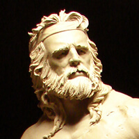 Samson the Mighty