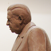Reverend Harold Salem