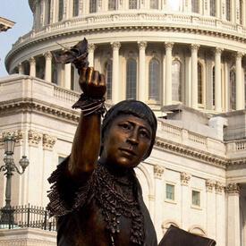 Native American / American West