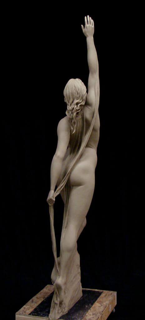 Benjamin Victor | American sculptor #artpeople