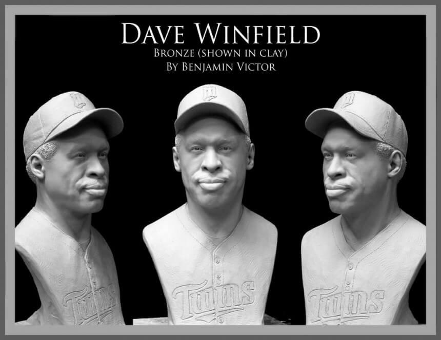 Winfield bust1
