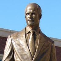 Steve Appleton Monument