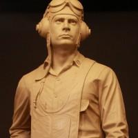 Cecil Harris Monument