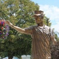 Howard County Veterans Memorial