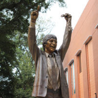 Coach Jim Valvano, NC State Basketball