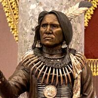 Chief Standing Bear