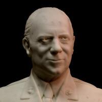 Colonel William Daniel Weidner Jr.