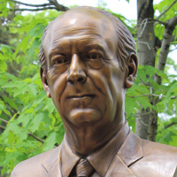 Governor Cecil Andrus
