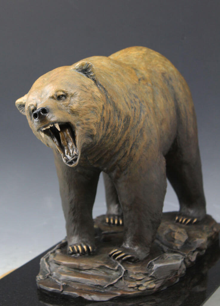 Bear 2 cont