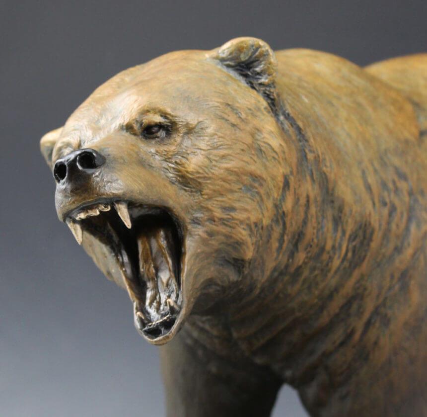 Bear 3 cont