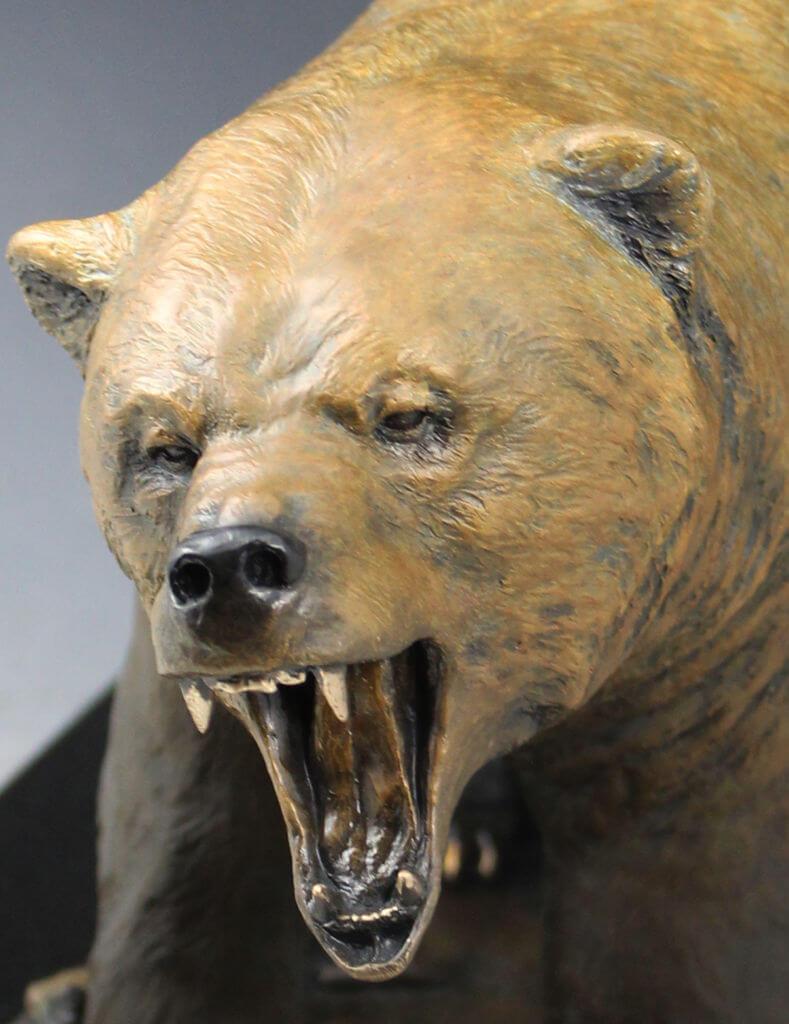 Bear 4 cont