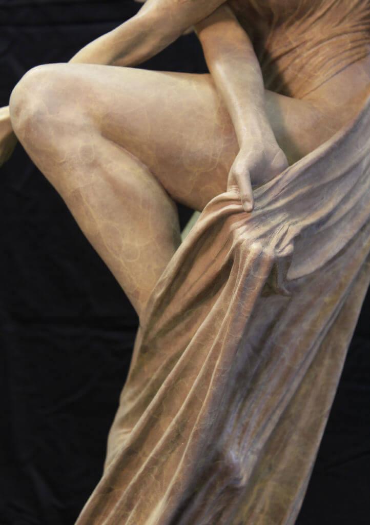 Angel detail
